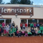 L'estrena del Mini Tennis supera totes les previsions i s'ampliarà a categories superiors