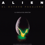 Vilallonga reestrena 'Alien' al Cinema Centre Recreatiu