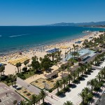 200 persones se sumen al voluntariat «Let's Clean Up Europe!» a Salou