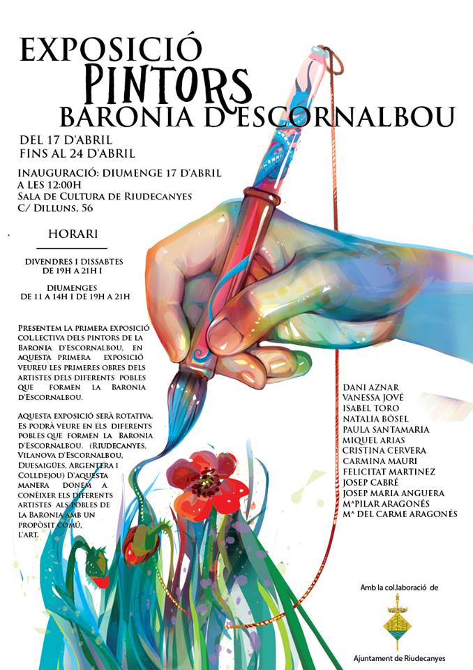 expo baronia