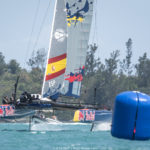 L'Spanish Impulse, abanderat pel Nàutic de Cambrils, comença la Red Bull Youth America's Cup