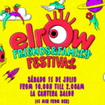 Elrow cancel·la el macrofestival Friends & Family de Salou i provoca una allau de queixes dels clients