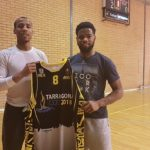 L'ADT incorpora Tyree Tucker i Tyrie Orosco