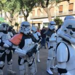 Starraco Wars, nominat a 'Mejor Evento 2017' de premis Star Wars Espanya