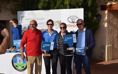 El Golf Costa Daurada Sports Center reuneix 90 golfistes al Torneig Voluntaris TGN 2018