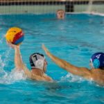 El CN Tàrraco de Waterpolo cau clarament davant el segon classificat