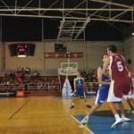 Primera victòria de lliga del CBT al Serrallo davant l'Olivar
