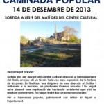 Arriba la Festa Major d'Hivern al Catllar