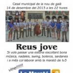 Concert de Música de Cobla a La Nou de Gaià per La Marató de TV3