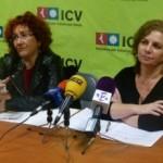ICV-EUiA vol que s'esclareixin els 'interessos econòmics i de model' en la gestió de la sanitat pública i privada a Tarragona