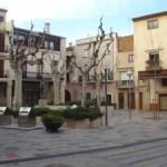 La Cooperativa Agrícola de Vila-seca dona suport a les tasques de desinfecció dels carrers