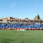 El CD Morell presenta els seus deu equips amb la presència del president de la Federació Catalana