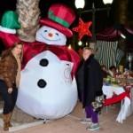 Èxit de la Fira de Nadal amb més d'una quarantena de parades a Roda de Berà