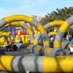 Salou obre l'Espai Xic's, el parc dedicat a la infància