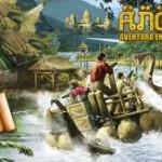 Angkor, la nova atracció aquàtica dedicada al temple cambodjà a Port Aventura
