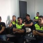 La Policia Local d'Altafulla inicia un cicle de campanyes informatives