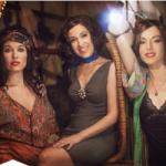 Las Divinas porten al Teatre-Auditori del Morell el seu darrer espectacle