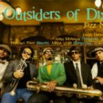 'The 5 Outsiders of Dixieland' engeguen el cicle Altafujazz d'Altafulla