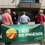 Unió de Pagesos aplaudeix la possible entrada en vigor d'eleccions al sector agrari