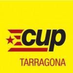 Comunicat de la CUP de Tarragona: 'La democràcia s'exerceix, no es demana'