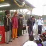Els patges reials, dissabte a Torredembarra
