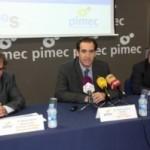PIMEC Tarragona valora positivament la reducció d'atur de desembre