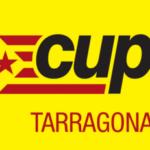 Carta oberta de la CUP a Alejandro Fernández