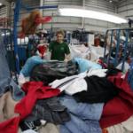 Humana recull 611 tones de tèxtil usat a la província de Tarragona el 2013