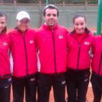 Els equips infantils del Club Tennis Tarragona inicien el Campionat de Catalunya