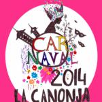 El Carnaval aterra a la Canonja