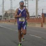 Victória de Pedro Ortega del Club Atletisme Tarragona a la Mitja Marató de Tortosa