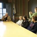 El Consell Comarcal i l'Ajuntament del Morell potencien l'ús del català com a eina d'integració social