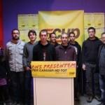 La CUP es presentarà a les municipals a Torredembarra