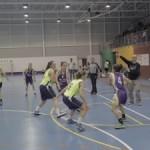 El Nemser es desfà del CBT en el derbi tarragoní del bàsquet femení (51-46)