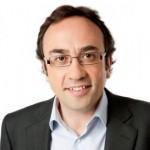 Josep Rull pronuncia una conferència sobre els reptes de la nova Catalunya