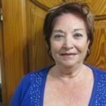 Carme López, nova jutgessa de Pau de Creixell, i Iban Calvet, nou regidor de CiU