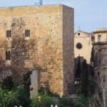 La CUP exigeix un seguiment real de l'estat del conjunt arqueològic de Tarragona