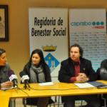 Torredembarra i Caprabo signen un conveni de col·laboració per al Rebost dels Aliments