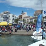 El Club Nàutic Cambrils acull la Fira Marítima Costa Daurada