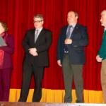 Vilallonga del Camp commemora els cinquanta anys de la Sala de Cinema Centre Recreatiu