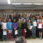Creixell commemora el Dia Mundial de la Poesia