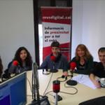 Alumnes de l'escola Puigcerver de Reus participen en la versió radiofònica del 'Pica Lletres'