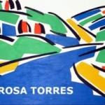 La Torre Vella de Salou acollirà l'exposició colorista de Rosa Torres fins el 19 d'abril