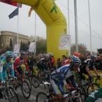 Desplegament de 400 agents dels Mossos d'Esquadra en la 94a Volta Ciclista a Catalunya amb pas pel Tarragonès