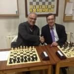 El Club d'Escacs de Torredembarra fomentarà l'ús del lèxic d'aquest esport