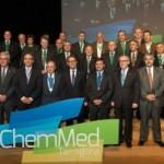 Mas: 'El clúster químic permetrà ensenyar els actius de Tarragona al món'