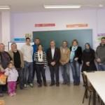 Un total de 15 persones participen a Constantí al curs de neteja en espais oberts i instal·lacions industrials