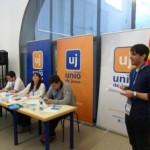 Unió de Joves se suma a la reivindicació d'una nova estació de tren