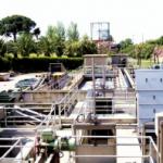 Acord entre l'ACA i Renau per a garantir l'explotació eficient de la depuradora municipal