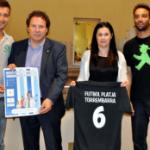 Neix el Club Futbol Platja Torredembarra, el primer de l'Estat en crear una escola formativa